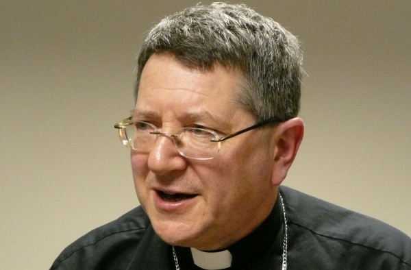 Father Kieth Newton