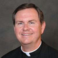 Photo of Bishop Timothy Doherty