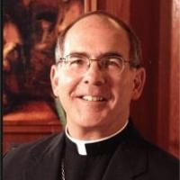 Photo of Archbishop Emeritus James Peter Sartain